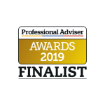 Professional Adviser Awards 2019: Finalist