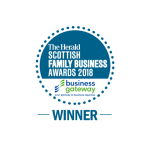 Scottish Family Business Awards 2018: Winner