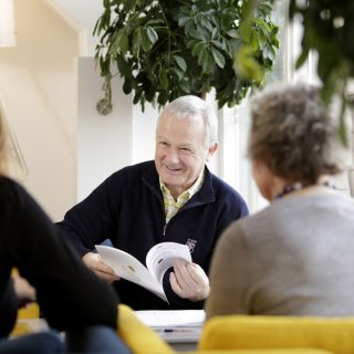 pension planning and tax advice