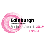 edinburgh chamber of commerce business awards