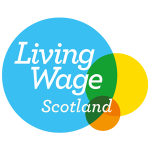 living wage scotland