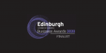 Edinburgh Chamber of Commerce Business Awards 2020 Finalist